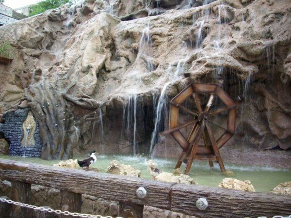 Ain Kerma - la source du figuier