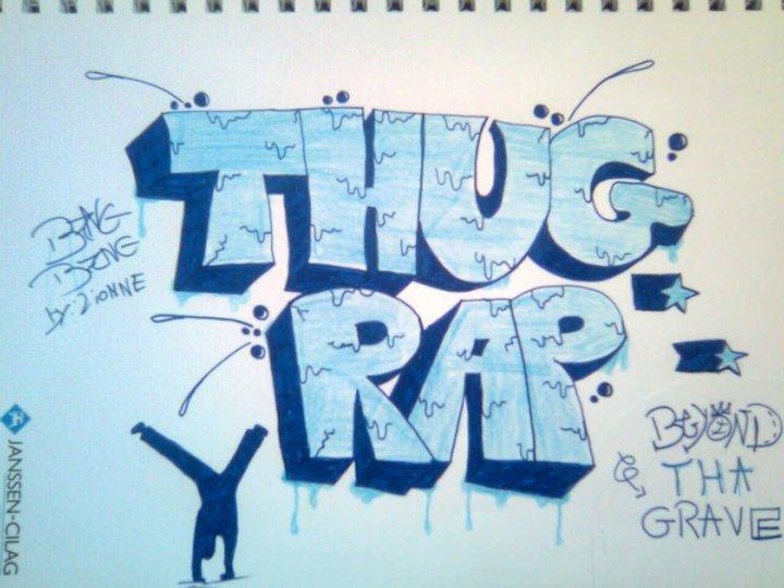 -> ThuGRaP <-