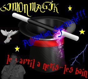 spectacle a neris