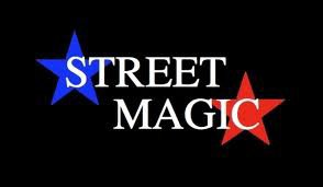 BLOG DE STREET MAGIC