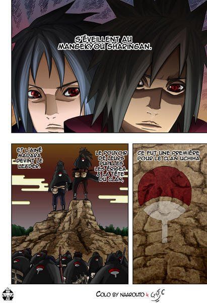 blog de sasuke64 - sasuke  u0026 le clan uchiwa