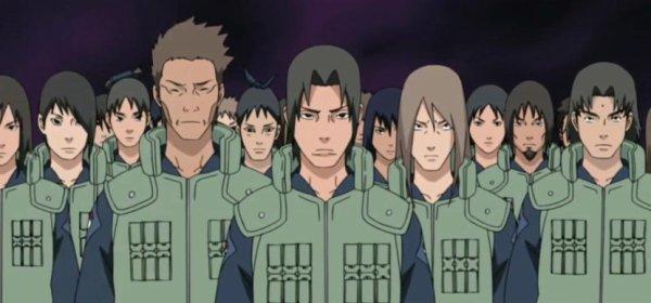 L'histoire de Sasuke et de son clan