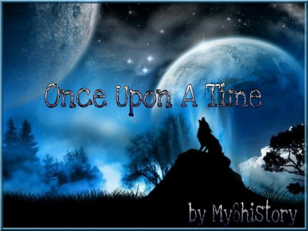 Résumer : Once Upon A Time