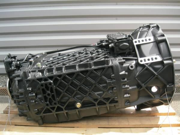 Euro truck, présentation de mon Daf XF 105 Space.