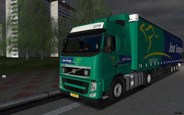 Grâce-Hollogne société de transport TTS.