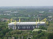 Présentation de la ville de Dortmund.