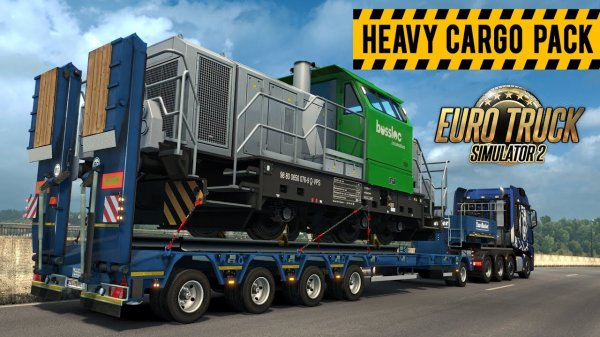 euro truck simulator 2, transport C.F.I. Group
