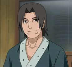 Chapitre 1 Un Uzumaki élevé au sein du clan Uchiwa