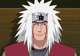 Chapitre 20: Jiraya entraîne Naruto