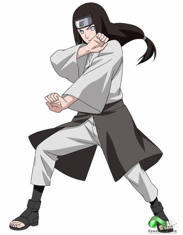 Chapitre 53: Le Devoir d'un ninja