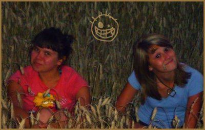 Emeline & Romain ; Ces journées vous ! ♥♥.