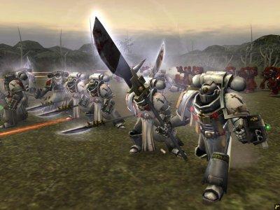encyclopedie warhammer