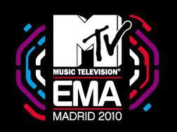 MTV Europe Music Award 2010.