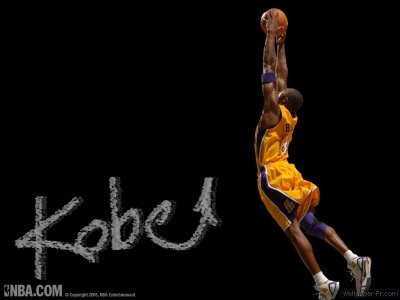 Kobe is the best player in the World