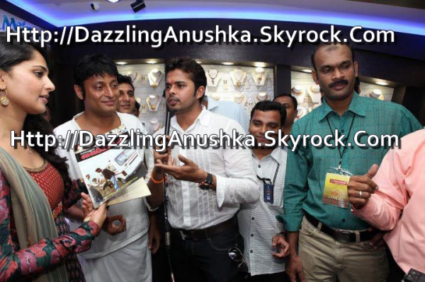# Anushka Shetty New Exclusive photos and news ! #
