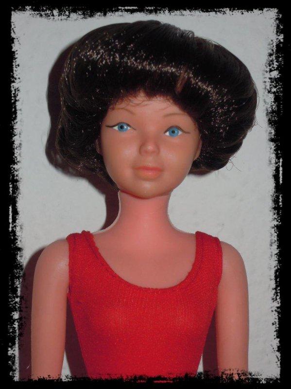 Babette est du Lundi...elle...