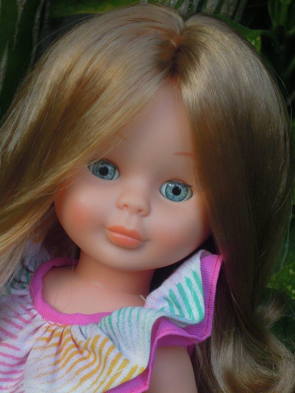 Douce Nancy ♥