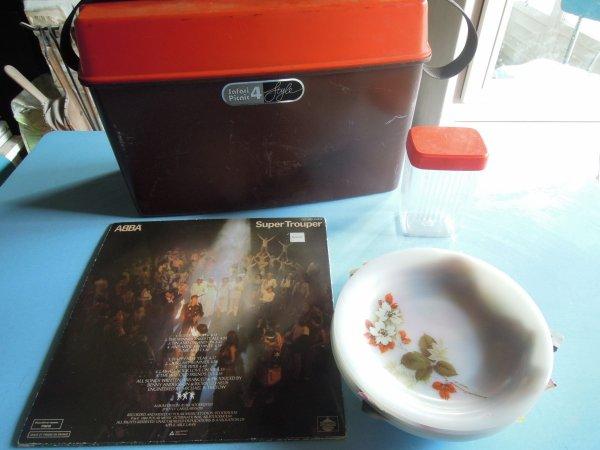 1ere broc de 2015 :D et mes cadeaux de noel