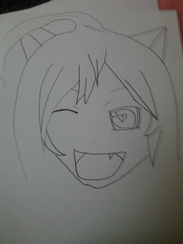 autre dessin  manga , fille normalle , bob etc ... (partie 2 )