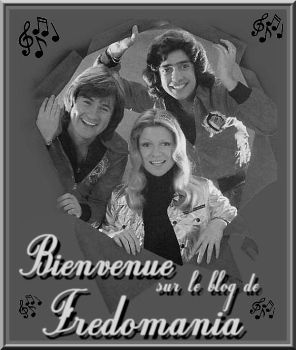 FREDOMANIA - FREDERIC FRANCOIS - FREDOMANIA