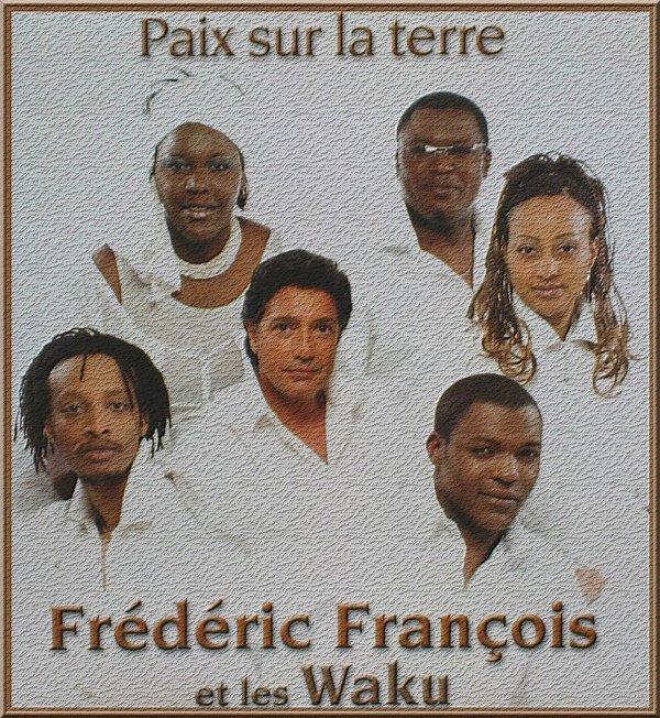 Paix sur la terre - Frédéric François
