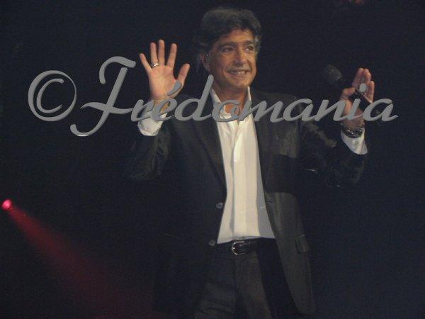 Frédéric François - Montpellier - vendredi 27 mai 2011