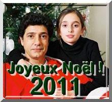 Frédéric François - Noël Blanc