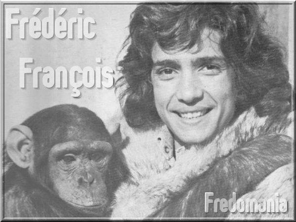 Frédéric François - Les années 70