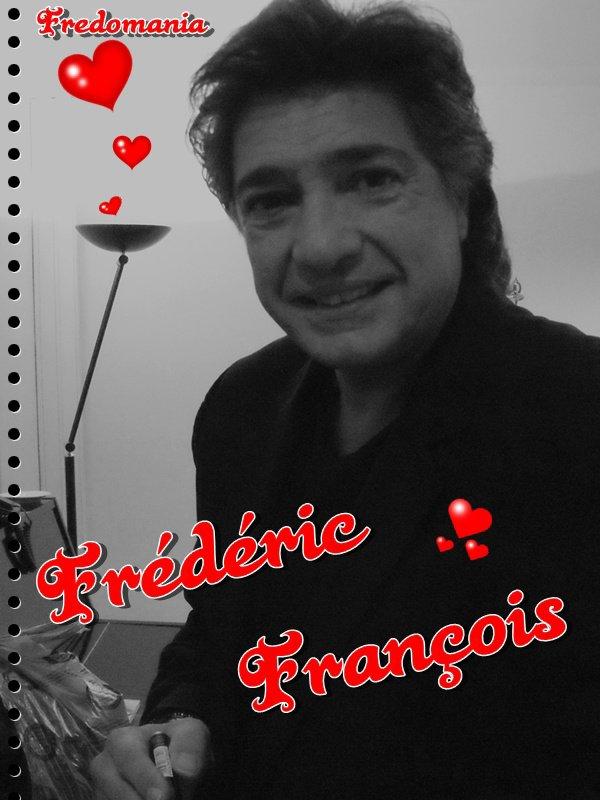 Frédéric François - Dammarie-les-Lys