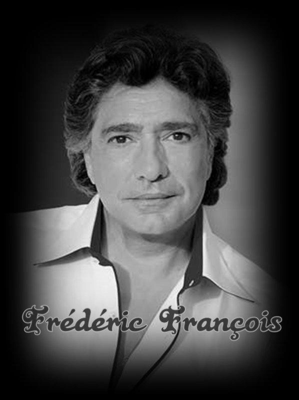 Frédéric François sur Télé Melody