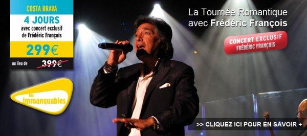 Frédéric François - Costa Brava 2013