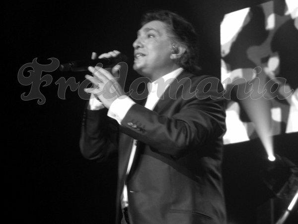 Frédéric François - Amor Latino Tour 2014