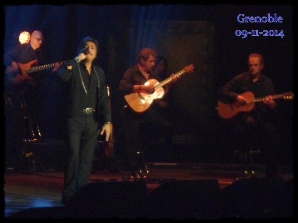 Frédéric François - Grenoble - Amor Latino