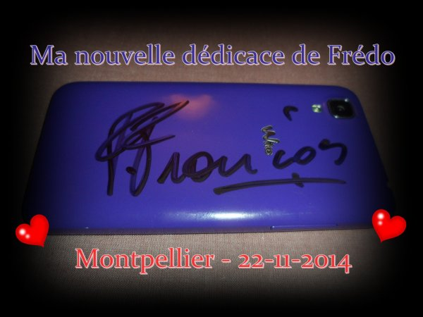 Frédéric François - Montpellier - Amor Latino