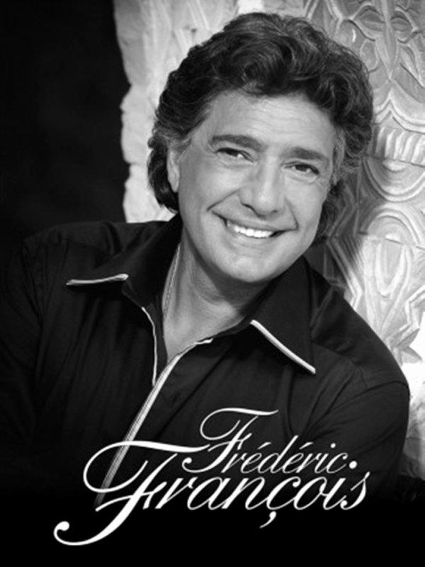 Frédéric François - Tournée 2015 - Toulouse
