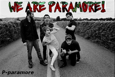We are Paramore