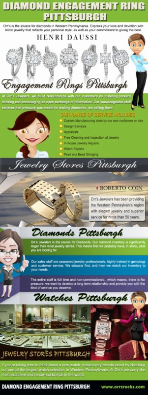 Diamonds Pittsburgh