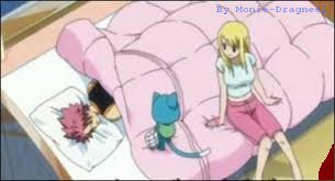 My Brother Chapitre 1:Les Dragneel Une grande Famille.