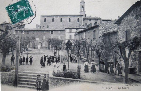 1741 : l'hommage de Peypin (AsAR_17)