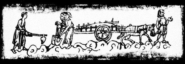 Le Pujol, habitat et vie sociale en vallée de l'Huveaune au IXe siècle (PHM_04)