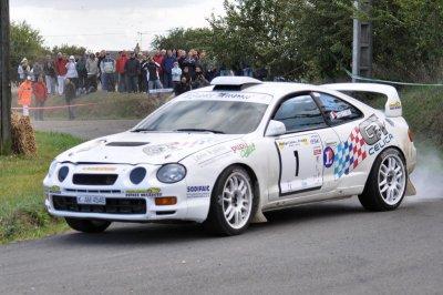 Rallye C½ur de France