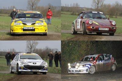 Rallye d'Automne-La Rochelle