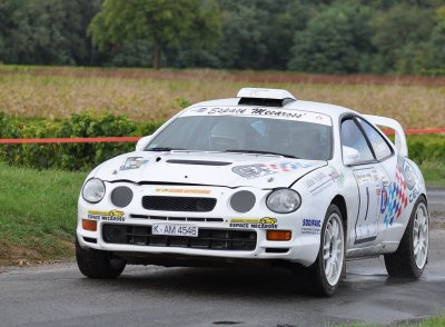 Présentation Rallye National PAYS DE LOHEAC