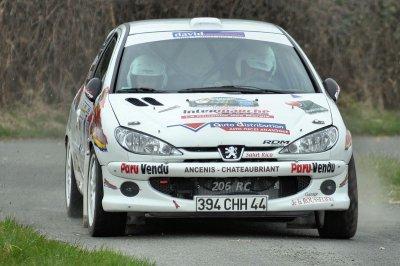 Rallye National de La Vienne