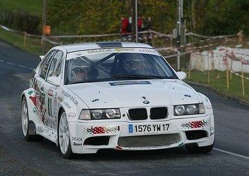 20 & 21 Août 2011   33ème Rallye Régional des 12 Travaux d'Hercule