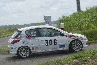 11 et 12 Août 2012   23ème Rallye Régional de Bessé Sur Braye