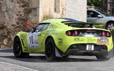 Rallye Vienne et Glane (72 partants, 53 classés)