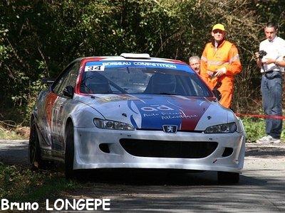 20 & 21 Avril Rallye Régional des Coteaux du Layon
