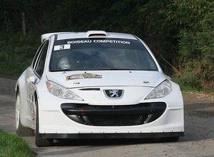 Rallye Régional de La Vie (100 partants, 81 classés)