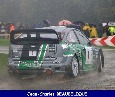 Rallye d'Automne La Rochelle Charente-Maritime (157 partants, 71 classés)